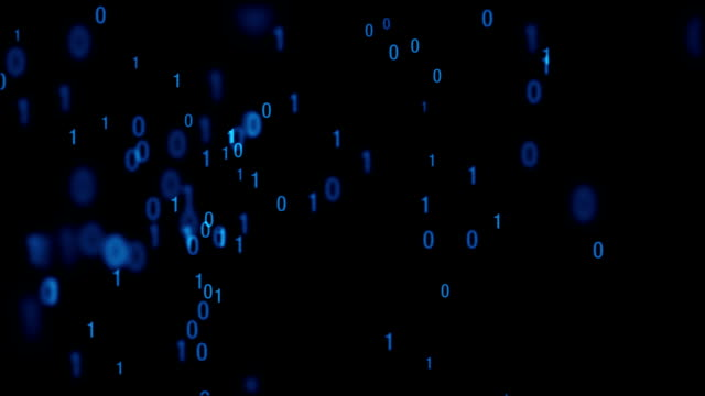 Binary Code video