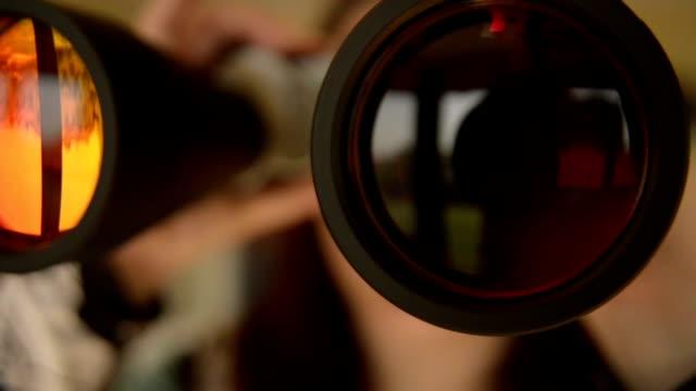 Binoculars video