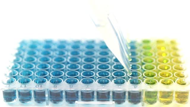 Biomedical test video