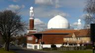 Birmingham Central Mosque video