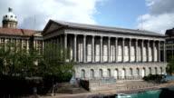 Birmingham Town Hall. video