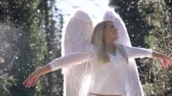 Birth of an Angel video