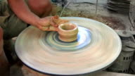 Birth of pottery video