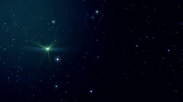 Birth of the Earth BIGBANG video
