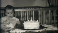 Birthday 1941 video