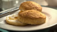 Biscuits and Honey Breakfast video