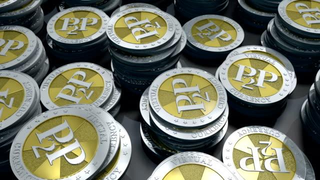 P2P Bitcoin Loop video