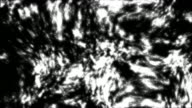 Black and White Fresco Abstract (Abstraxx-BG03) video