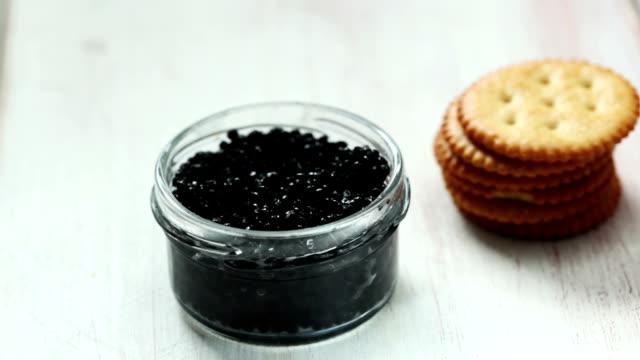 Black caviar video