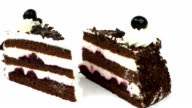 Black Forest cake video
