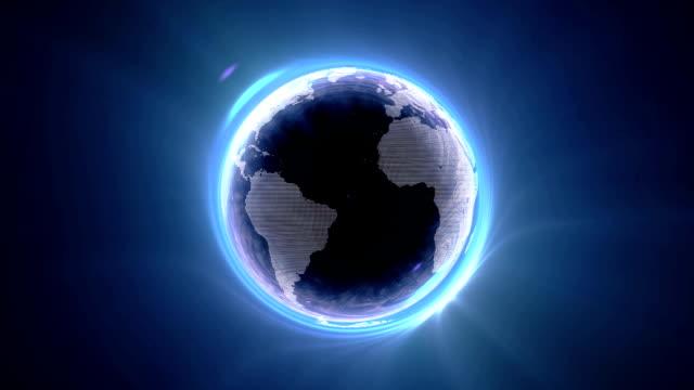Black Hole world video
