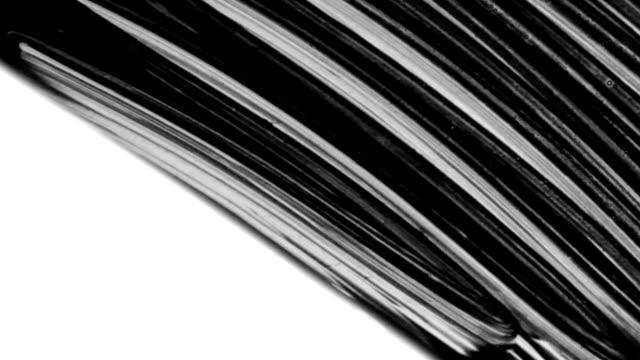 Black Paint Wash, Heavy video