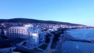 Black Sea coast video