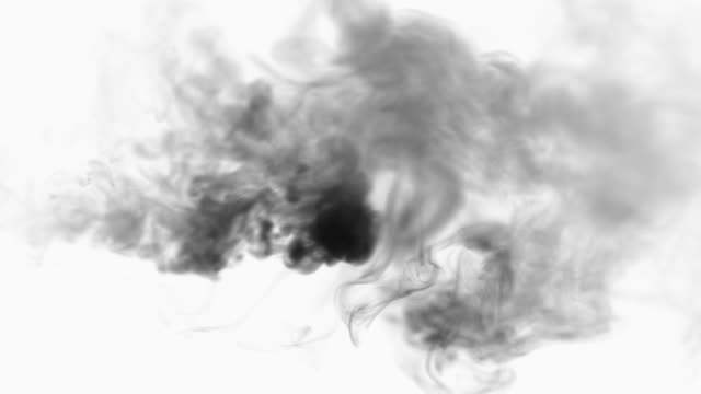 Black Smoke on White video