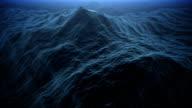 Black Waves HD video