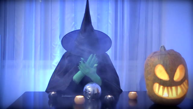 black witch video