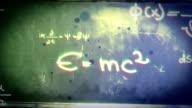 blackboard colors video