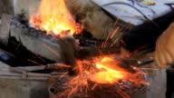 Blacksmith video