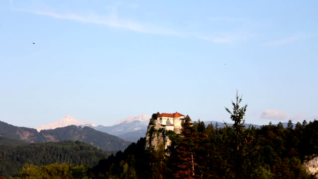 Bled, Slovenia (HD) video