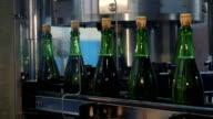 Blending wine video