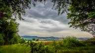 Blick ins Weserbergland video