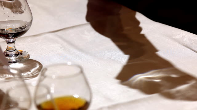 blind taste alcohol competition video