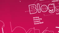 Blogging video