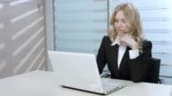 Blonde is rewritten on the Internet. video