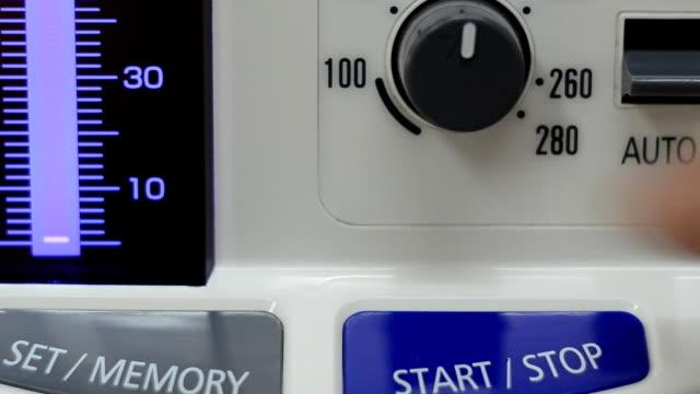 Blood Pressure video