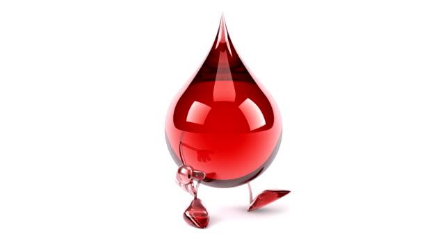 Blood video