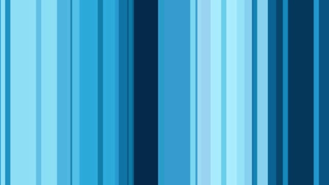 Blue Bars Loop HD video