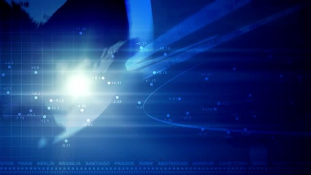 Blue Business News video