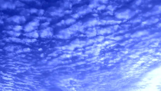 Blue Clouds video