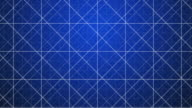 Blue Grid. video