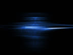 PAL: Blue horizontal lines abstract video