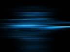 NTSC: Blue horizontal lines abstract video