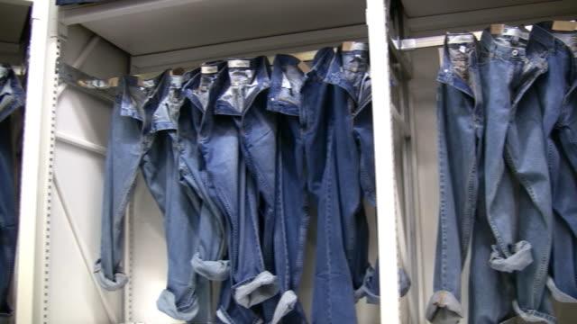 Blue Jeans HD video