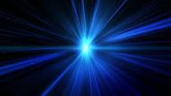 Blue Laser video
