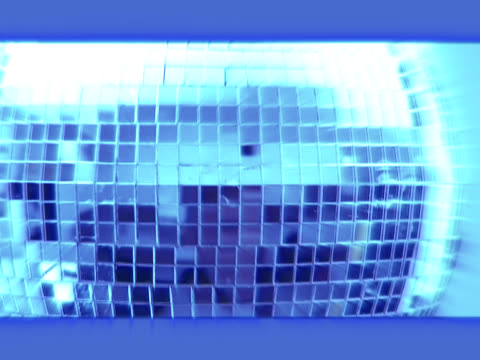Blue Mirrors video