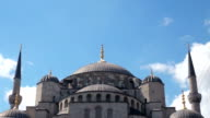Blue Mosque video