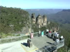 Blue mountains video