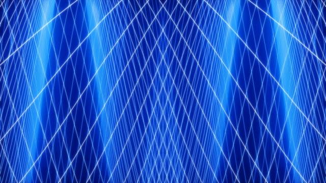 Blue Nexus Laser Loop video