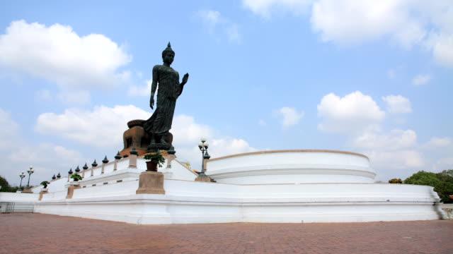 Blue Sky Buddha video