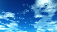 Blue Sky Loop 016 video