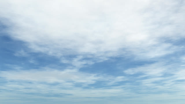 Blue Sky Loop 019 video