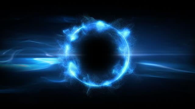 Blue Solar prominences video