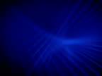 NTSC Blue Spiral Lines video
