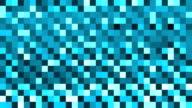 Blue Squares Pattern video