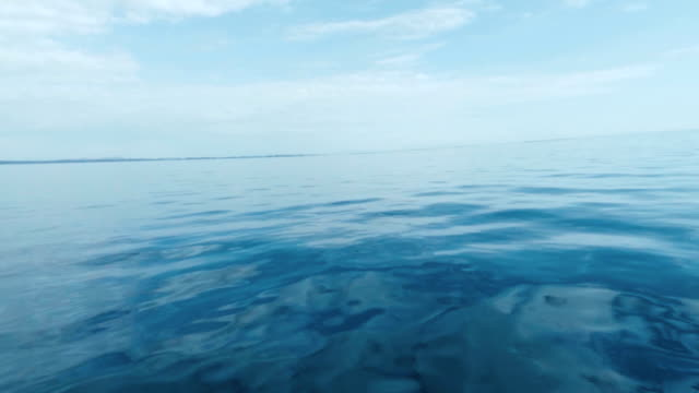 Blue Water Sailing Yacht video