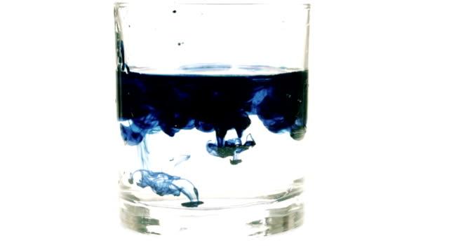 Blue water video